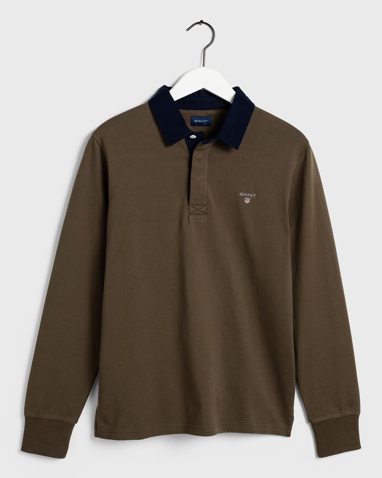 GANT Erkek Kahverengi Sweatshirt