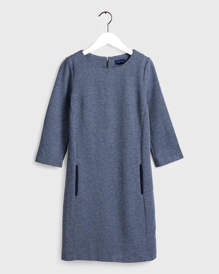 GANT Kadın Mavi Elbise