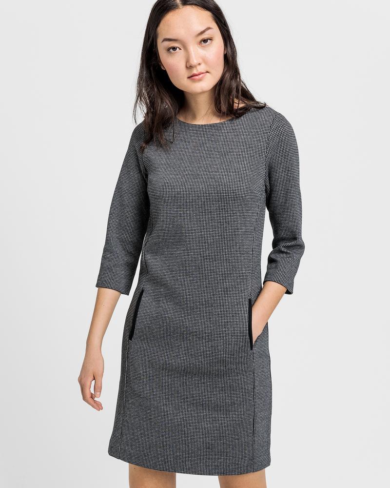 GANT Kadın Gri Elbise