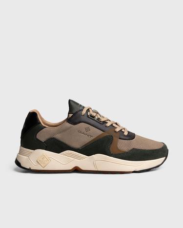 GANT Erkek Portland Lacivert Sneaker