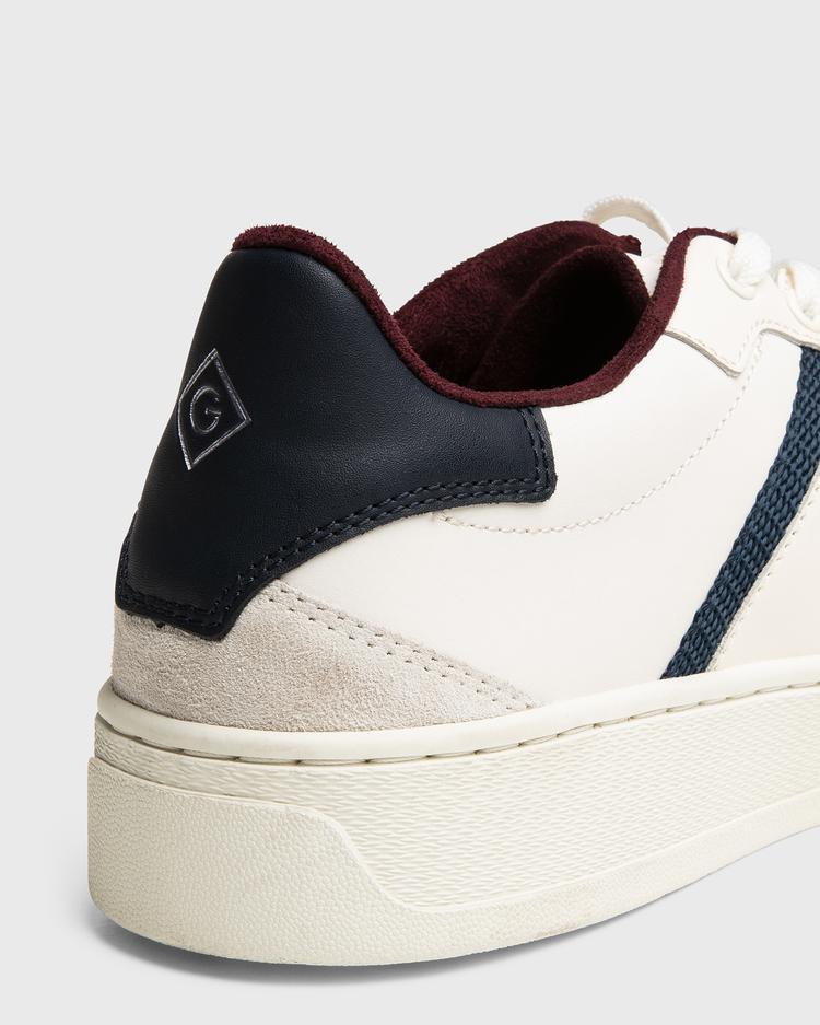 GANT Erkek Detroit Bej Sneaker