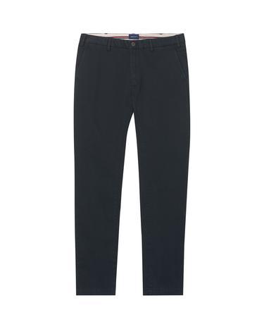 Gant Erkek Lacivert Slim Chino Pantolon