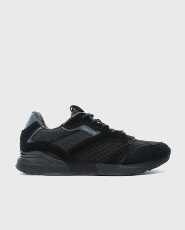 Gant Erkek Atlanta Siyah Sneaker