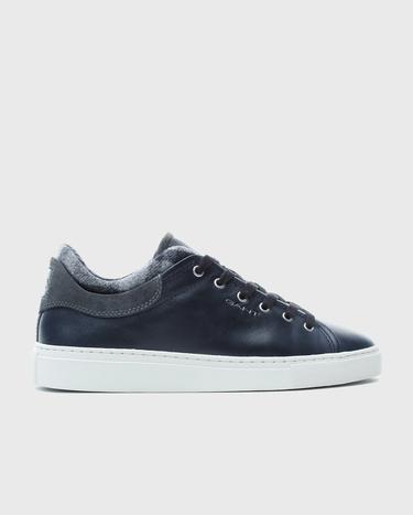 Gant Erkek Siyah Church Sneaker