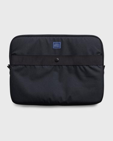 Gant Siyah Laptop Çantası