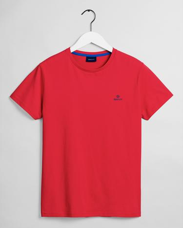 GANT Erkek Kırmızı Tshirt