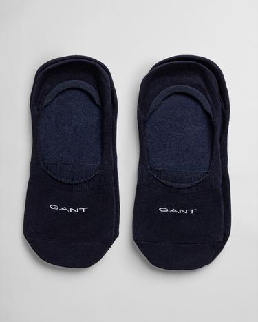 GANT Erkek Lacivert 2'li Çorap
