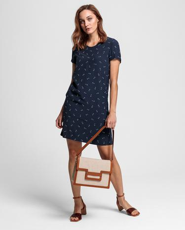 GANT Kadın Lacivert Elbise