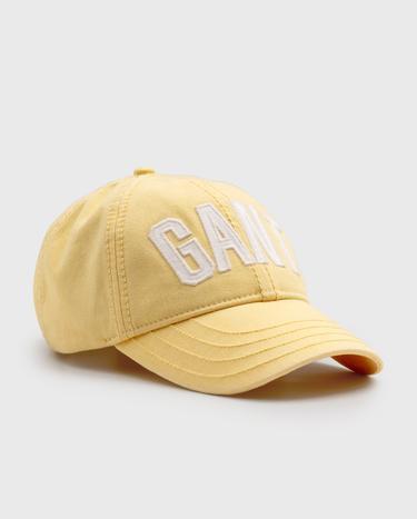 GANT Erkek Sarı Şapka