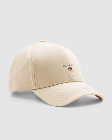GANT Erkek Krem Şapka