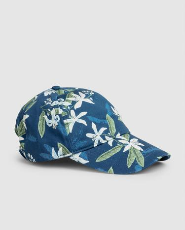 GANT Erkek Mavi Şapka