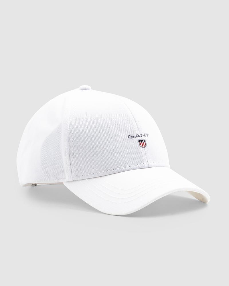 GANT Unisex Beyaz Şapka