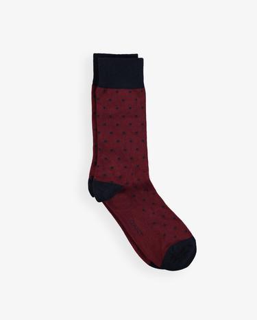 GANT Erkek Bordo Çorap