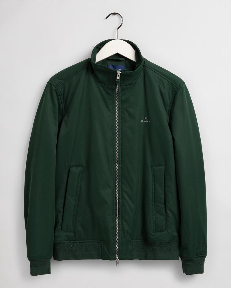 GANT Erkek Yeşil Mont
