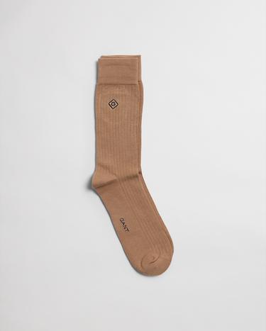 GANT Erkek Haki Çorap