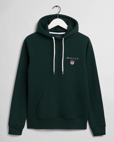 GANT Erkek Yeşil Sweatshirt