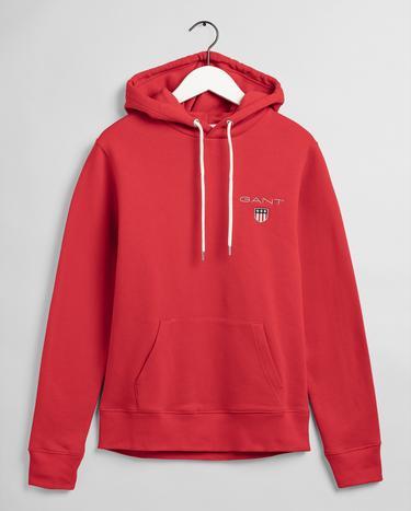 GANT Erkek Kırmızı Sweatshirt