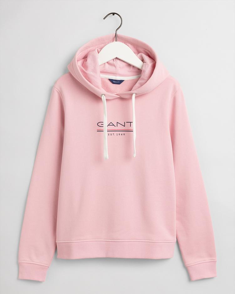 GANT Kadın Pembe Sweatshirt