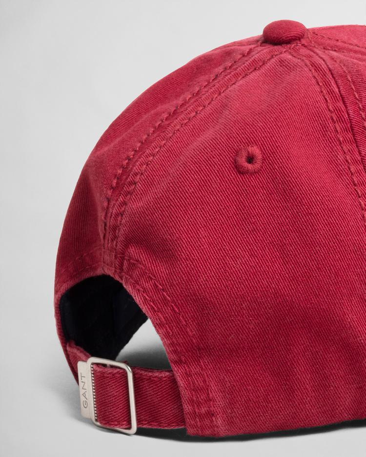 GANT Erkek Kırmızı Şapka
