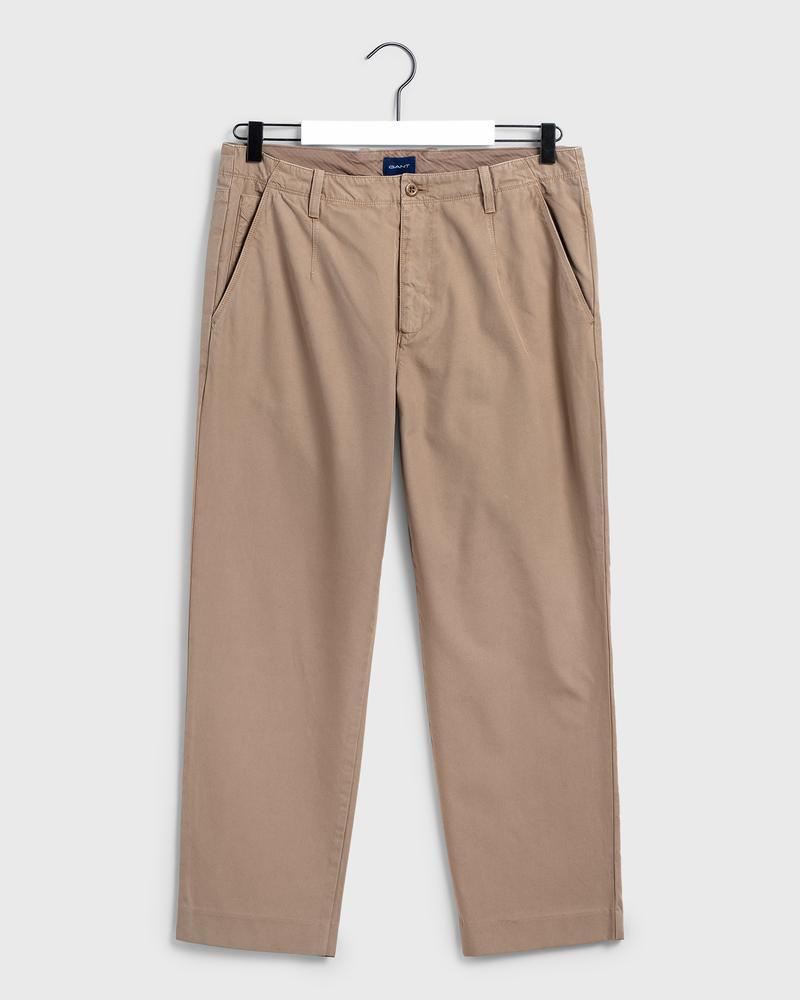 GANT Erkek Bej Chino Pantolon