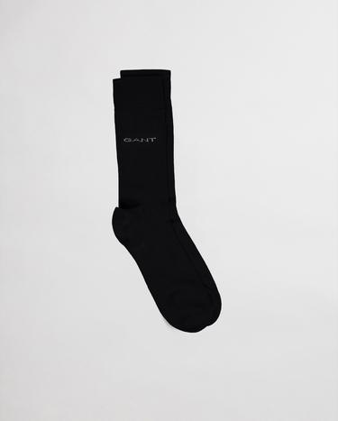 GANT Erkek Siyah Çorap