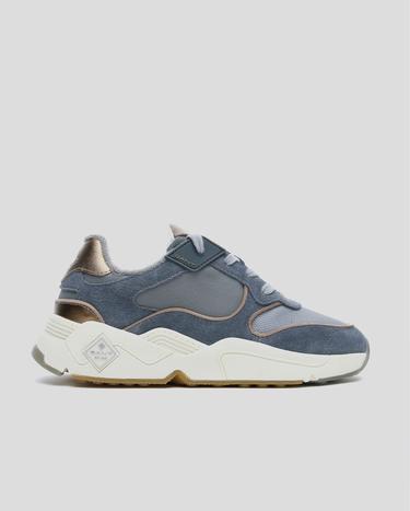GANT Kadın Gri Sneaker
