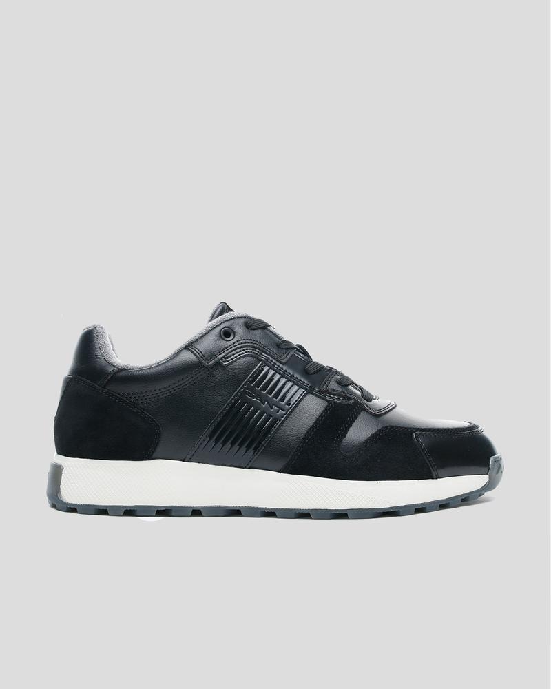 GANT Erkek Siyah Ayakkabı