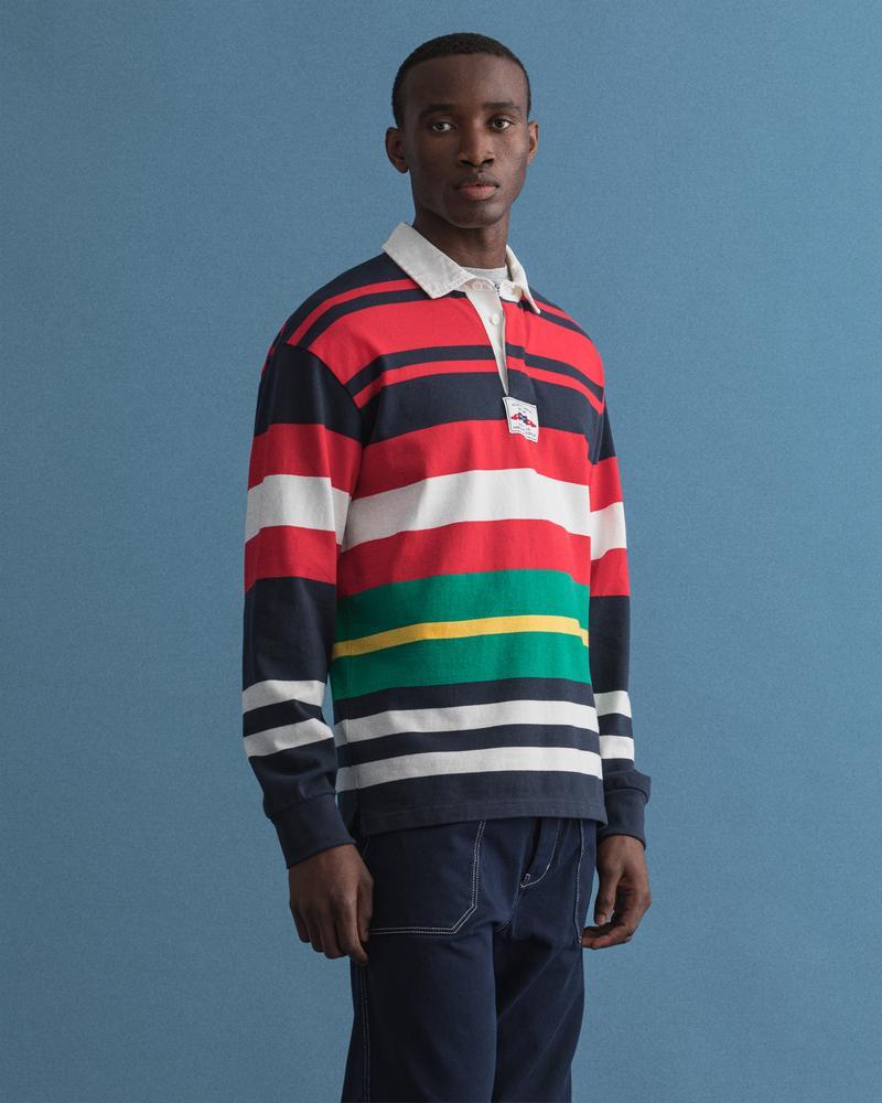 GANT Erkek Renkli Sweatshirt
