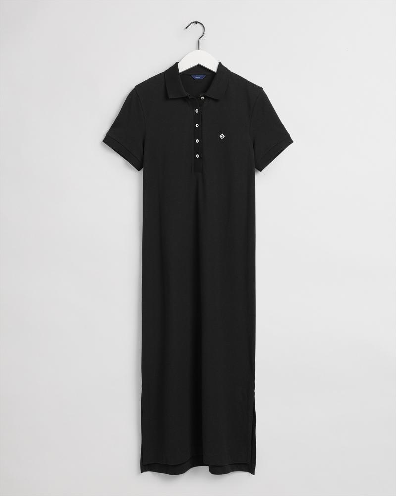 Gant Kadın Siyah Elbise