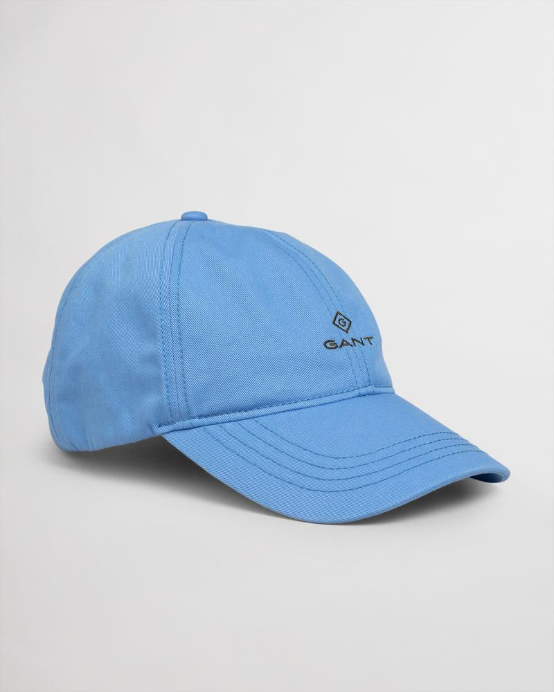 Gant Unisex Mavi Şapka