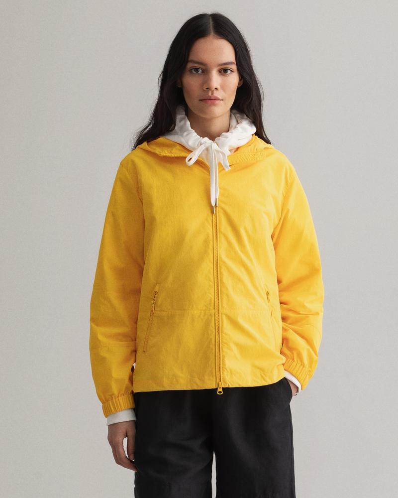 Gant Kadın Sarı Mont