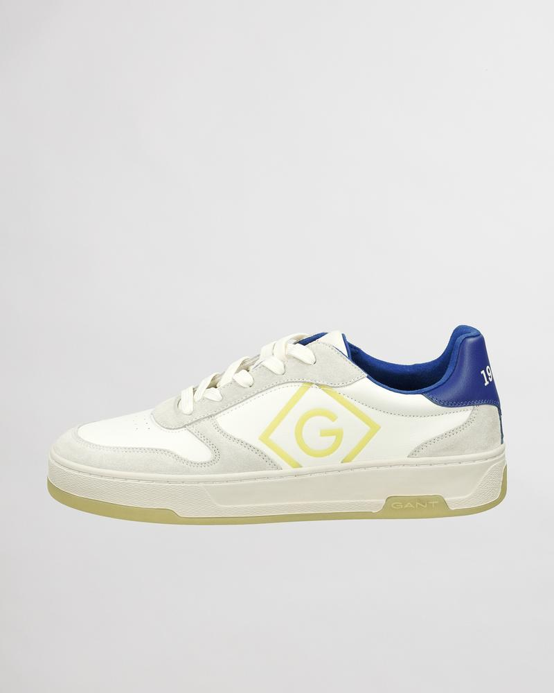 Gant Erkek Beyaz Sneaker