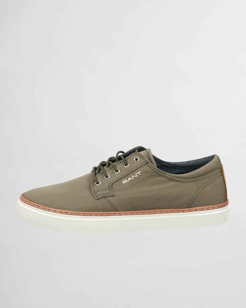 Gant Erkek Kahverengi Sneaker