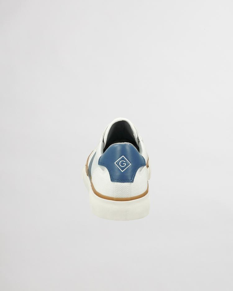 GANT Erkek Beyaz Ayakkabı