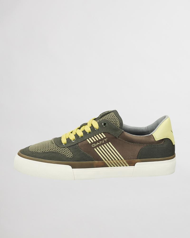 Gant Erkek Yeşil Sneaker