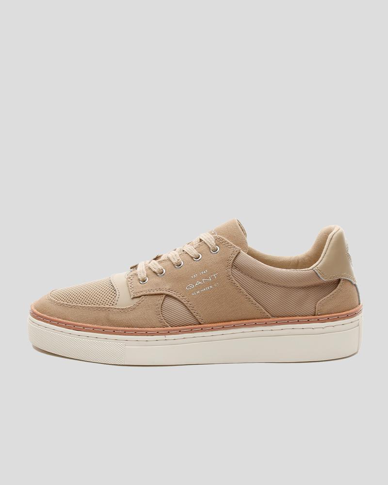 Gant Erkek Bej Sneaker