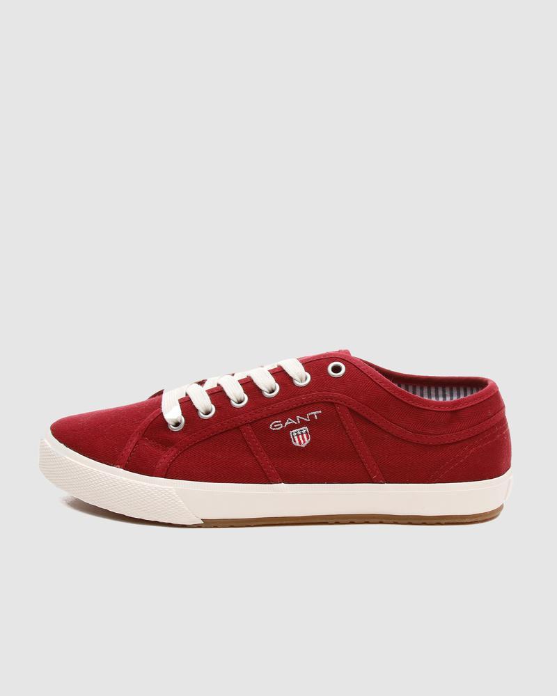 GANT Erkek Kırmızı Sneaker