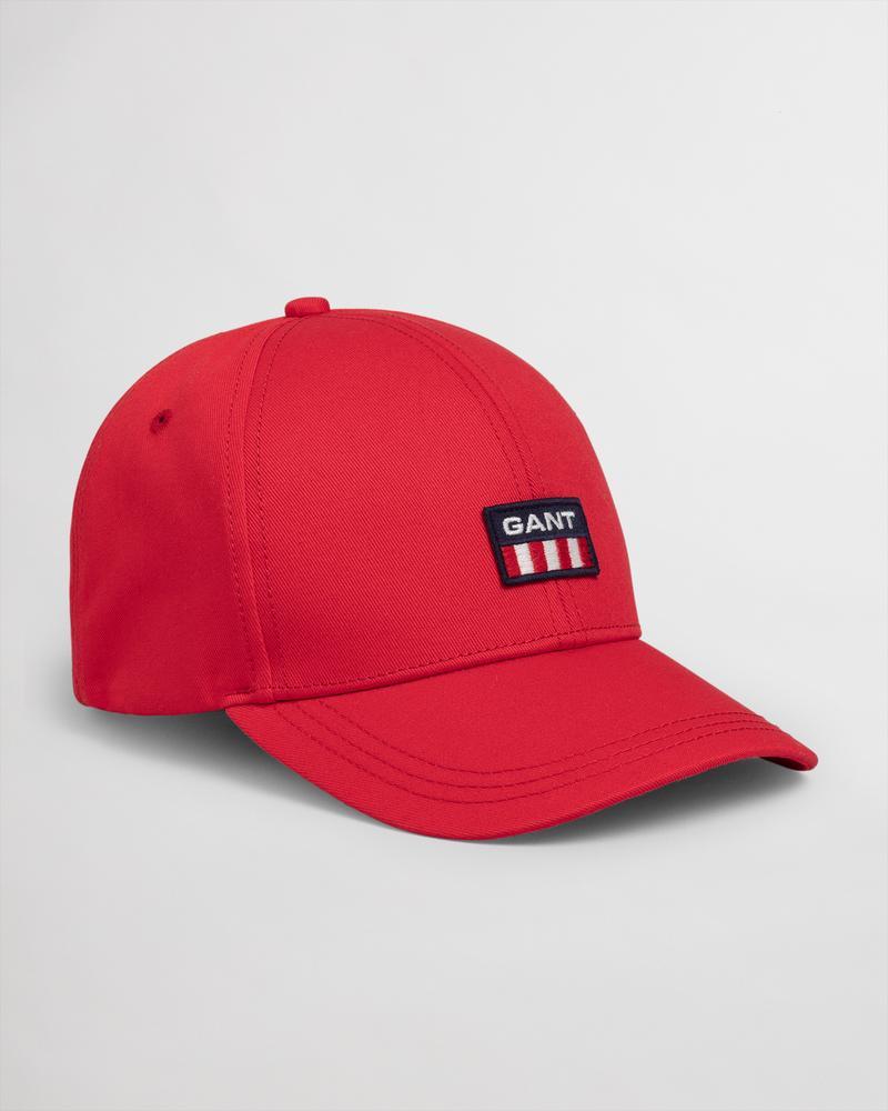Gant Unisex Kırmızı Şapka