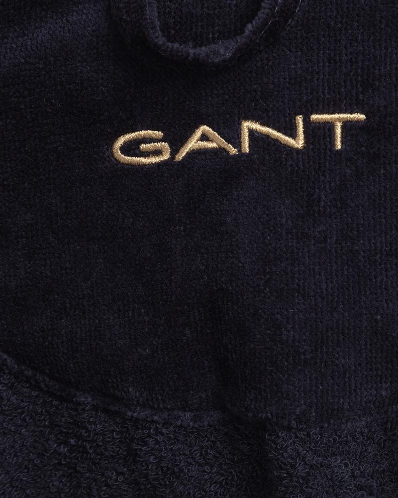 Gant Home Lacivert Bornoz