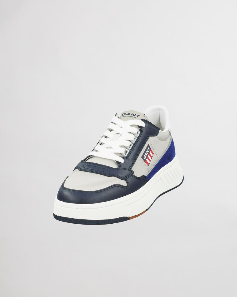 GANT Erkek Lacivert Sneaker